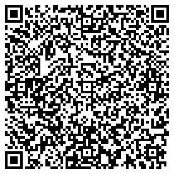 QR-код с контактной информацией организации ЕВРАЗТРЕЙД ЕТК