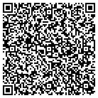 QR-код с контактной информацией организации ИНТРАНС ГРУППА КОМПАНИЙ