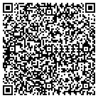 QR-код с контактной информацией организации МАКС И К ООО