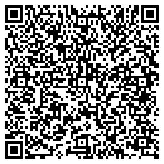 QR-код с контактной информацией организации ПЛАСТМЕТ ЗАО