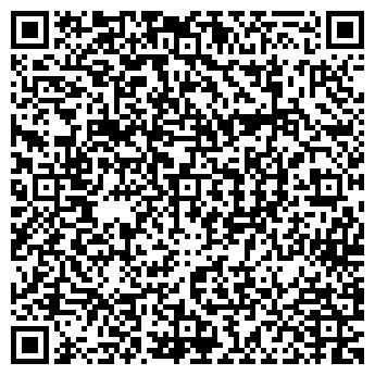 QR-код с контактной информацией организации ПЛАСТМЕТ ТД ООО
