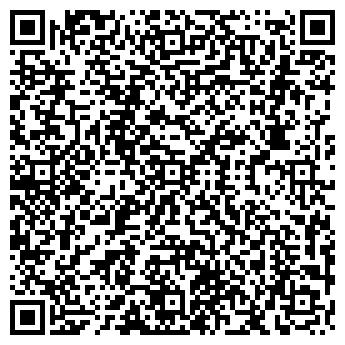 QR-код с контактной информацией организации ПРОМИНВЕСТ 74 ООО