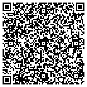QR-код с контактной информацией организации САМСОН-УРАЛ ООО