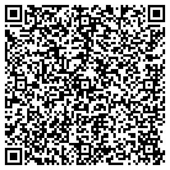 QR-код с контактной информацией организации СОЮЗМЕТСЕРВИС