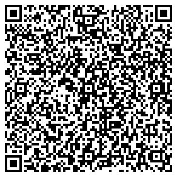 QR-код с контактной информацией организации ТИРУС-ЧЕЛЯБИНСК ЗАО, БАЗА