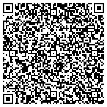 QR-код с контактной информацией организации УРАЛСПЕЦЭНЕРГОРЕМОНТ-ХОЛДИНГ ЗАО