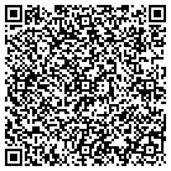 QR-код с контактной информацией организации УРАЛ-РОСС НПП ООО