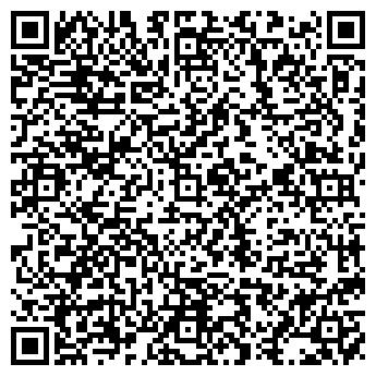 QR-код с контактной информацией организации АЛМАСАН