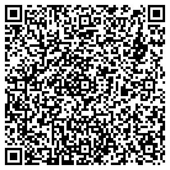 QR-код с контактной информацией организации ЧЕЛЯБГАЗСТРОЙ ЗАО