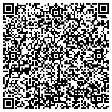 QR-код с контактной информацией организации ЮЖУРАЛЭНЕРГОСТРОЙ УПТК ЗАО