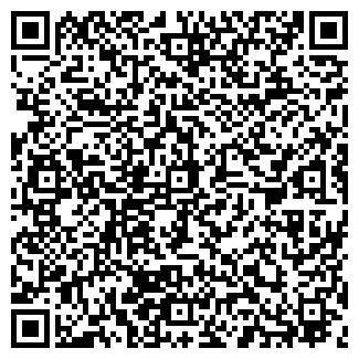 QR-код с контактной информацией организации ПАНИТИ ЗАО