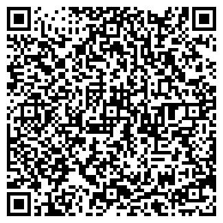 QR-код с контактной информацией организации ООО AIKO