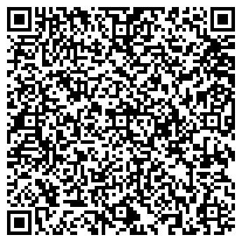 QR-код с контактной информацией организации ТОРЕЗ СОЛЯРИЙ
