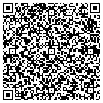 QR-код с контактной информацией организации БАССЕЙНСТРОЙСЕРВИС ООО