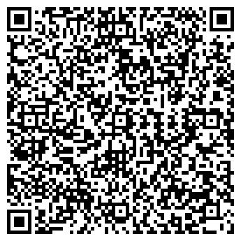 QR-код с контактной информацией организации ФОНТАН ООО