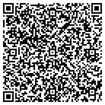 QR-код с контактной информацией организации ШЫМКЕНТЭНЕРГО ГКП