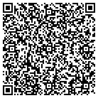 QR-код с контактной информацией организации LIW UNIPOOL