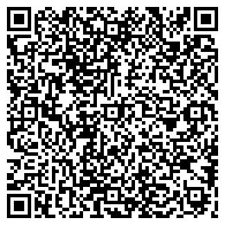 QR-код с контактной информацией организации РОДНИК ТФ