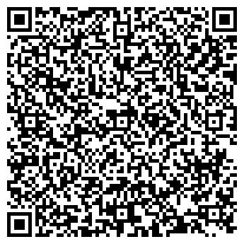 QR-код с контактной информацией организации АЛЕКСАНДРИД, КОМПАНИЯ