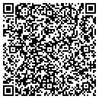 QR-код с контактной информацией организации ООО МАГАЗИН N 47