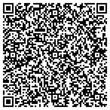 QR-код с контактной информацией организации ОАО НИИ БЕЗОПАСНОСТИ ТРУДА В МЕТАЛЛУРГИИ