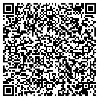 QR-код с контактной информацией организации ООО ОМЕГА-МТ