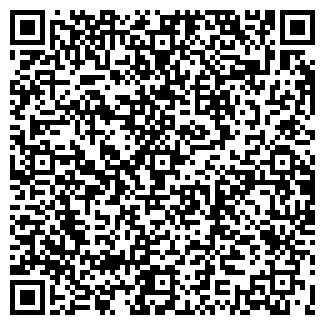 QR-код с контактной информацией организации ООО РЭККОМ