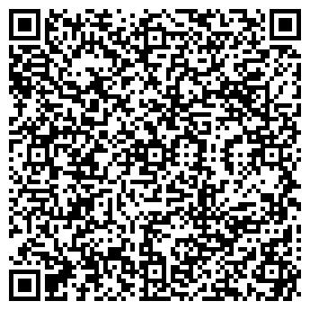 QR-код с контактной информацией организации ТВ 36, ЧГТРК