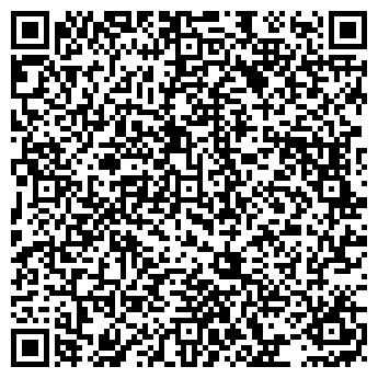 QR-код с контактной информацией организации БИБЛИОТЕКА N 5