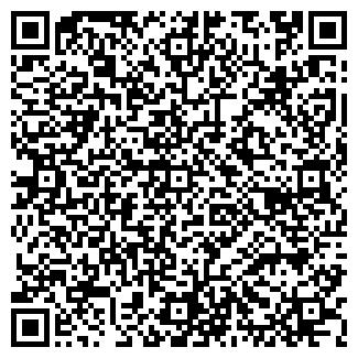 QR-код с контактной информацией организации ООО ИВСТРОЙ