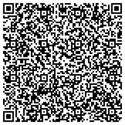 QR-код с контактной информацией организации ООО Хозтовары оптом  «Вектор - Плюс»
