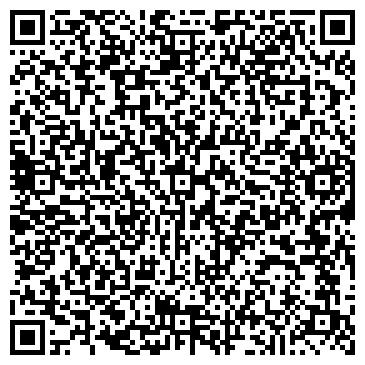 QR-код с контактной информацией организации КОНТЕХ, ЧАСТНАЯ СТОМАТОЛОГИЧЕСКАЯ КЛИНИКА