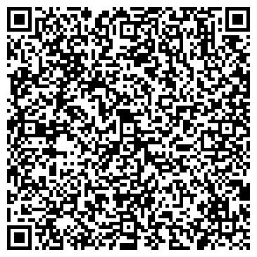 QR-код с контактной информацией организации ЛЕФКО-БАНК, АКБ, ЧЕЛЯБИНСКИЙ ФИЛИАЛ