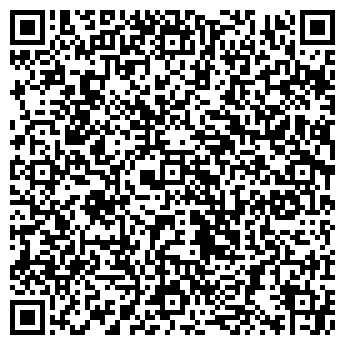 QR-код с контактной информацией организации ЗАО ПРОДИМЕКС-ЧЕЛ