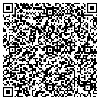 """QR-код с контактной информацией организации """"Равис"""""""