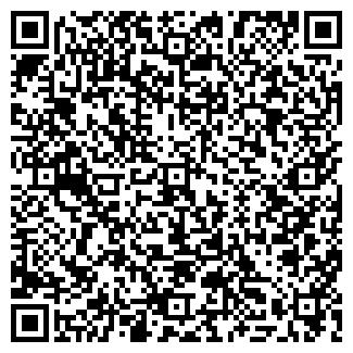 QR-код с контактной информацией организации СПТ