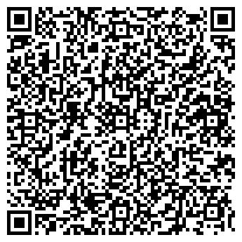 QR-код с контактной информацией организации ЗАО СФЕРА, ГОСТИНИЦА