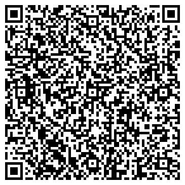 QR-код с контактной информацией организации ДВОРЕЦ ШКОЛЬНИКОВ ОБЛАСТНОЙ