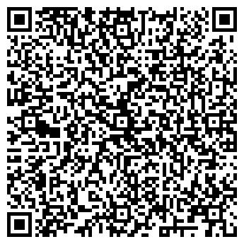 QR-код с контактной информацией организации КАПКАН БАР, ООО 'КУГУАР'