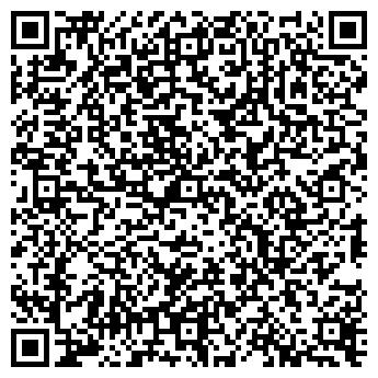 QR-код с контактной информацией организации БАР-МАСТЕР ООО