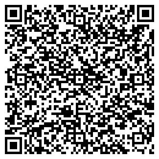 QR-код с контактной информацией организации ПИНЯСОВА Е.В.