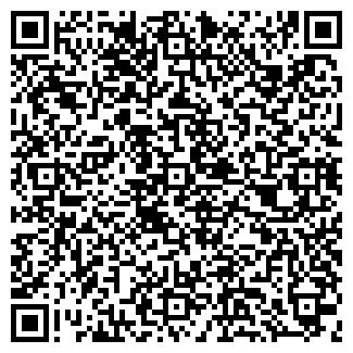 QR-код с контактной информацией организации ПИЦЦА МИА
