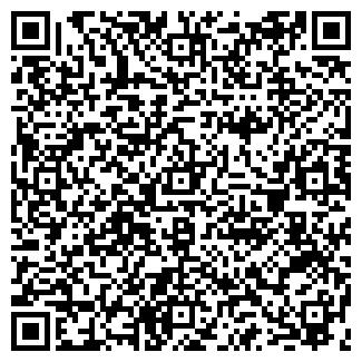 QR-код с контактной информацией организации ДОКА ПИЦЦА
