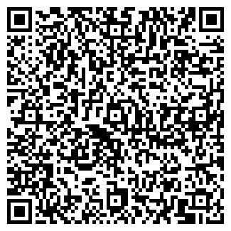 QR-код с контактной информацией организации AL CAPONE