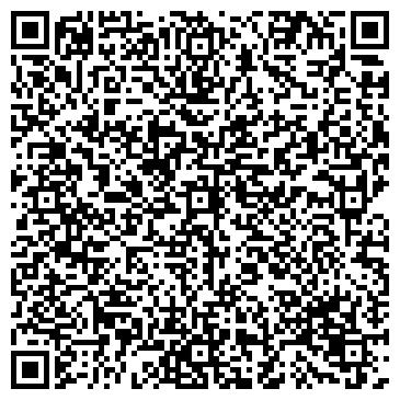QR-код с контактной информацией организации СНЕЖОК МАГАЗИН (ЗАКУСОЧНАЯ)
