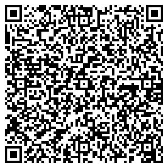 QR-код с контактной информацией организации ПЫШКА СТОЛОВАЯ-КУЛИНАРИЯ