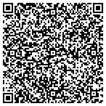 QR-код с контактной информацией организации КОМБИНАТ ПИТАНИЯ МУП ПОВВ