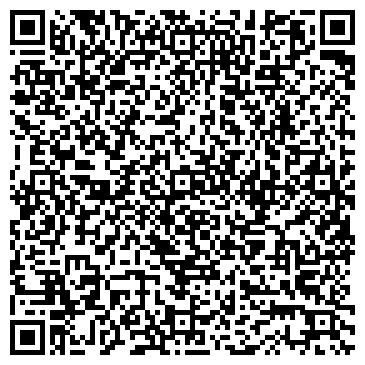 QR-код с контактной информацией организации КОМБИНАТ УЧЕНИЧЕСКОГО ПИТАНИЯ МУП