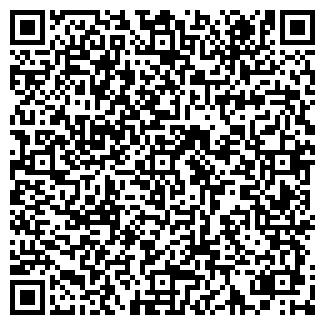 QR-код с контактной информацией организации НИКУЛИНА Л.А.