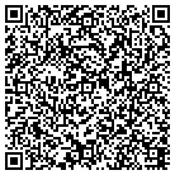 QR-код с контактной информацией организации СТОЛОВАЯ ЧЕЛГУ